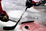Ордынцы создали хоккейную команду