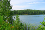 Туристско-рекреационный парк в Ордынском районе