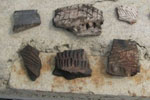 На дне водохранилища найдены остатки древнего поселения