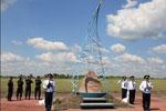 Памятник погибшим инспекторам ДПС