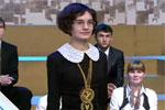 Мария Прокофьева выиграла «Умники и умницы»