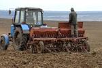К весенне-полевым работам уже приступило более 80 хозяйств