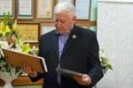 75-лет Юрию Фёдоровичу Бугакову
