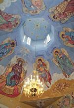 Чингисская церковь Во имя Святых апостолов Петра и Павла